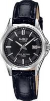 Фото - Наручные часы Casio LTS-100L-1A