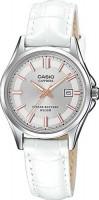 Фото - Наручные часы Casio LTS-100L-9A