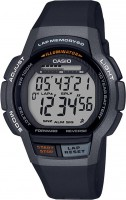 Фото - Наручные часы Casio WS-1000H-1A