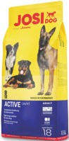 Корм для собак Josera Active 4.5кг
