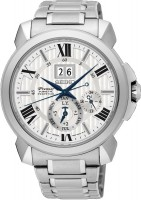 Фото - Наручные часы Seiko SNP139P1
