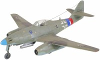 Сборная модель Revell Messerschmitt Me 262 A-1a (1:72)