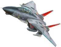 Сборная модель Revell F-14D Tomcat (1:100)