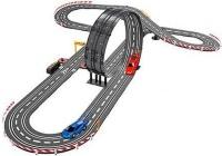 Автотрек / железная дорога Bambi Track High Speed Racing 588-19