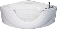 Ванна Volle TS-103 bath  150x150см