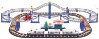 Фото - Автотрек / железная дорога Lixin Rapid Transit 3 9916