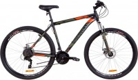 Велосипед Discovery Trek DD 29 2019