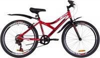 Велосипед Discovery Flint Vbr 24 2019