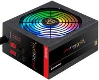 Блок питания Chieftec Photon Gold GDP-750C-RGB