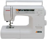 Швейная машина / оверлок Janome 7524E