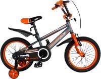 Фото - Детский велосипед Crosser Sports C-1 16