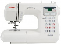 Швейная машина / оверлок Janome DC 4030
