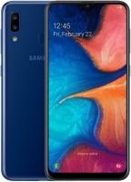 Мобильный телефон Samsung Galaxy A20 32GB