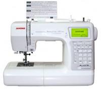 Швейная машина, оверлок Janome MC 5200