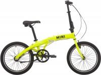 Велосипед Pride Mini 3 2019