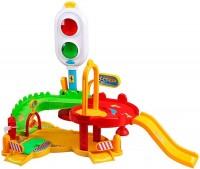 Автотрек / железная дорога BB Junior Ferrari Test Track 16-88801