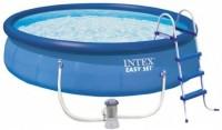 Фото - Надувний басейн Intex 26166