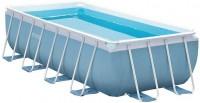 Каркасный бассейн Intex 26784