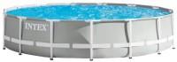Каркасный бассейн Intex 26724