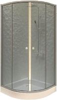 Душевая кабина Wave 90901E 90x90см симметричная