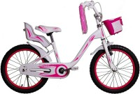 Детский велосипед VNC Melany 18 2018