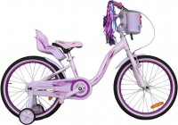 Велосипед VNC Miss 20 2019