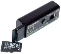 Диктофон Edic-mini Card16 A98