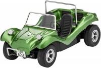Сборная модель Revell VW Buggy (1:32)