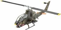 Сборная модель Revell Bell AH-1G Cobra (1:72)