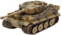 Сборная модель Revell PzKpfw VI Ausf. H Tiger (1:72)