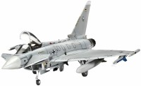 Фото - Сборная модель Revell Eurofighter Typhoon (single seater) (1:144)