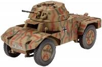 Сборная модель Revell Armoured Scout Vehicle P204 (f) (1:35)
