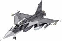 Сборная модель Revell Saab JAS-39D Gripen (twin seater) (1:72)