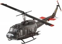 Сборная модель Revell Bell UH-1H Gunship (1:100)