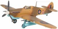 Сборная модель Revell Hawker Hurricane Mk.IIC (1:72)