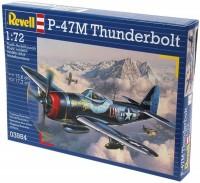 Сборная модель Revell P-47M Thunderbolt (1:72)