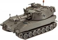 Фото - Сборная модель Revell M109 G (1:72)