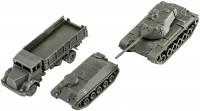 Сборная модель Revell Bundeswehr Vehicles (1:144)