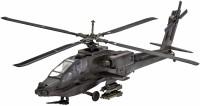 Сборная модель Revell AH-64A Apache (1:100)