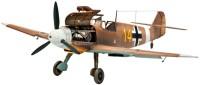 Сборная модель Revell Messerschmitt Bf109 F-2/4 (1:48)