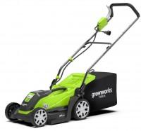 Газонокосилка Greenworks GLM1035 2505107