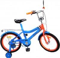 Фото - Детский велосипед Dendi Mercedes Benz 18