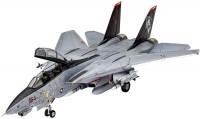 Фото - Сборная модель Revell Grumman F-14D Super Tomcat (1:72)