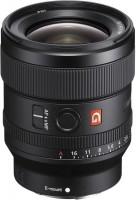 Объектив Sony FE 24mm F1.4 GM