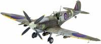 Сборная модель Revell Supermarine Spitfire Mk.IXC 1:32