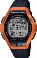 Наручные часы Casio WS-2000H-4A