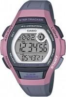 Наручные часы Casio LWS-2000H-4A
