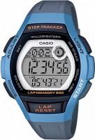 Фото - Наручные часы Casio LWS-2000H-2A