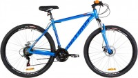 Велосипед Optima Motion 29 DD 2019 frame 18