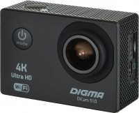 Action камера Digma DiCam 510